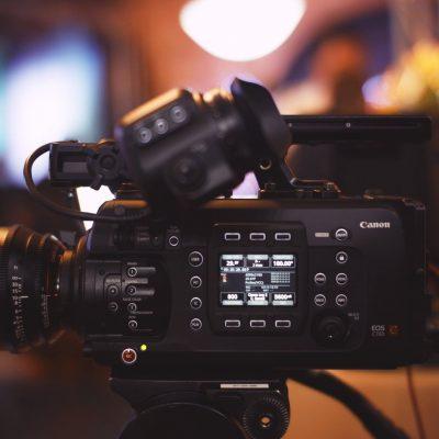 camera wide frame