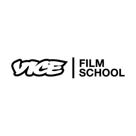 Vice Film School Logo
